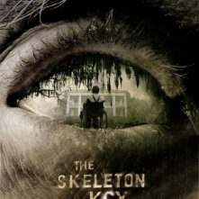 La locandina di The Skeleton Key