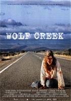 La locandina di Wolf Creek