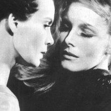 Florinda Bolkan in una scena di Una lucertola con la pelle di donna