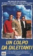 La locandina di Bottle Rocket