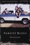 La locandina di Varsity Blues