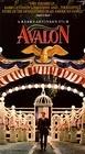 La locandina di Avalon