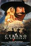 La locandina di Cyrano de Bergerac