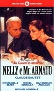 La locandina di Nelly & Monsieur Arnaud