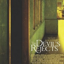 La locandina di The Devil's Rejects