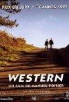 La locandina di Western