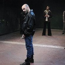 Una scena del film I fatti della banda della Magliana