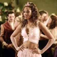 Vivica A. Fox in una scena di Ella Enchanted