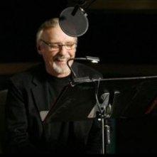 Dennis Hopper voce narrante di Inside Gola Profonda