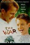 La locandina di The war