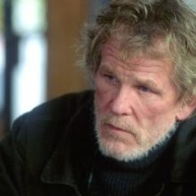Nick Nolte in una scena di Clean