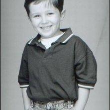 Il piccolo Nicholas Elia