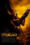 La locandina di Undead
