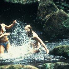 Nathalie Press ed Emily Blunt in My Summer of Love