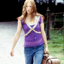 Nathalie Press in una scena di My Summer of Love (2004)