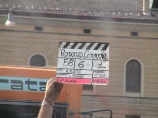 Sul Set Di Romanzo Criminale 14786