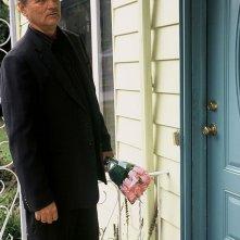 Bill Murray in una scena di Broken Flowers