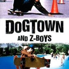 La locandina di Dogtown and Z-Boys