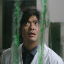 Una scena di Infection