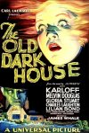 La locandina di The old dark house