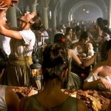 Una scena di Per amare Carmen