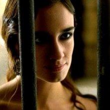 Una spendida Paz Vega in una scena di Per amare Carmen