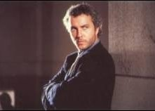 William Petersen in una scena del thriller Manhunter: Frammenti di un omicidio