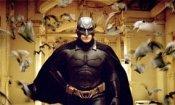 Christian Bale rivela chi è il suo Batman preferito
