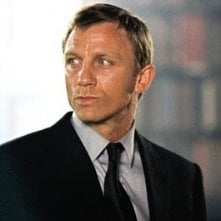 Daniel Craig in una scena di The Pusher