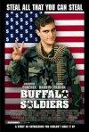 La locandina di Buffalo Soldiers
