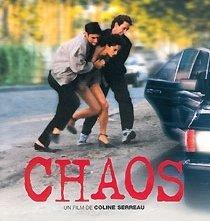 La locandina di Chaos