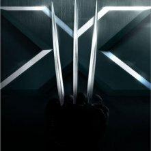 La locandina di X-Men 3