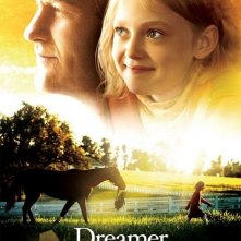 La locandina di Dreamer: Inspired by a True Story