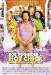 La locandina di Hot chick - una bionda esplosiva