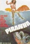 La locandina di Pirana