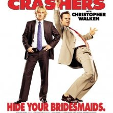 La locandina di Wedding Crashers
