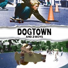 La locandina italiana di Dogtown and Z-Boys