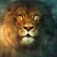Aslan, il leone di The Chronicles of Narnia: The Lion, the Witch and the Wardrobe