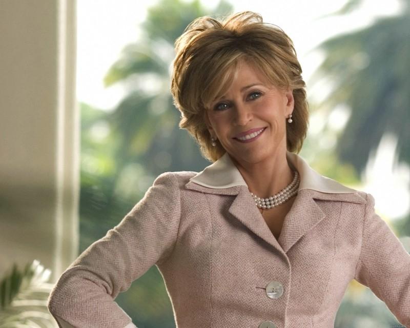 Jane Fonda In Una Scena Di Quel Mostro Di Mia Suocera 15321