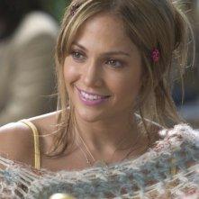 Jennifer Lopez in una scena della commedia Quel mostro di mia suocera