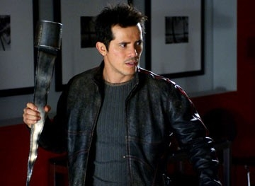 John Leguizamo In Una Scena Di Land Of The Dead 15379