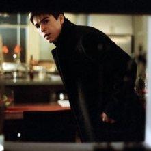 Josh Hartnett  in una scena del thriller Appuntamento a Wicker Park