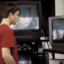 Josh Hartnett  in una scena di Appuntamento a Wicker Park (2004)