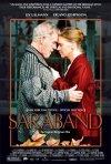 La locandina di Saraband