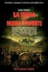 La locandina italiana di La terra dei morti viventi