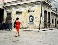 Una scena di Musica Cubana