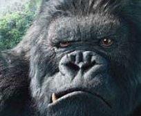 La prima immagine online del King Kong di Peter Jackson