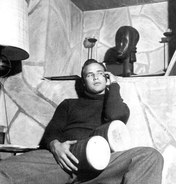 Marlon Brando 15502