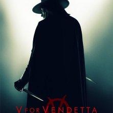 Il manifesto americano di V for Vendetta