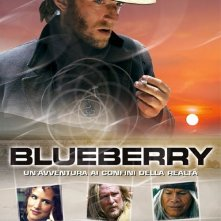Il manifesto italiano di Blueberry